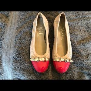 AGL ballet shoe in size 41